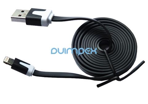 f14 lightning kabel ladekabel datenkabel adapter usb ipad mini iphone 5 ebay. Black Bedroom Furniture Sets. Home Design Ideas