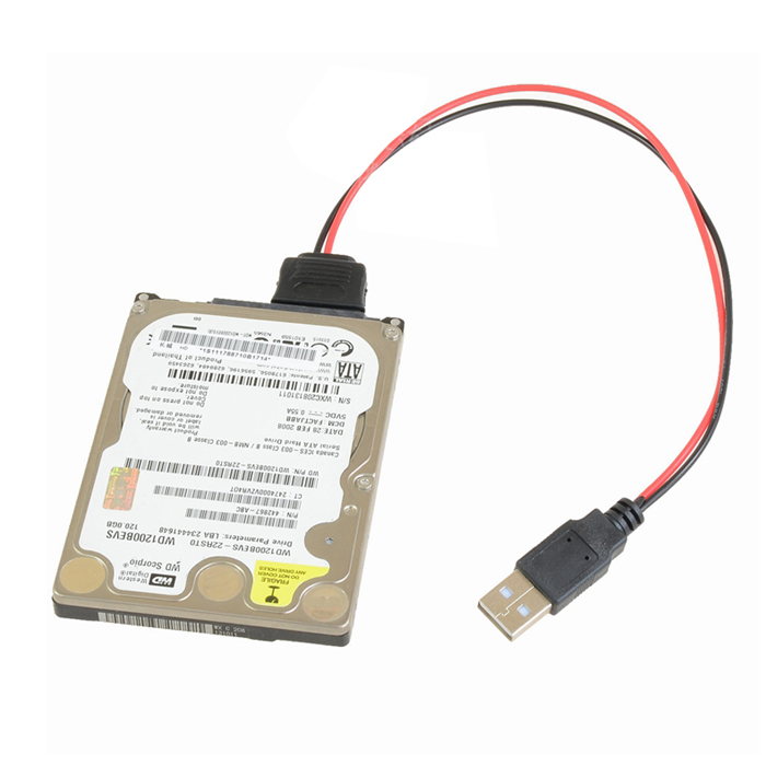 P52 30cm Usb Stecker Auf Sata 15pin Kabel Adapter Stromkabel Pc Sata Festplatte