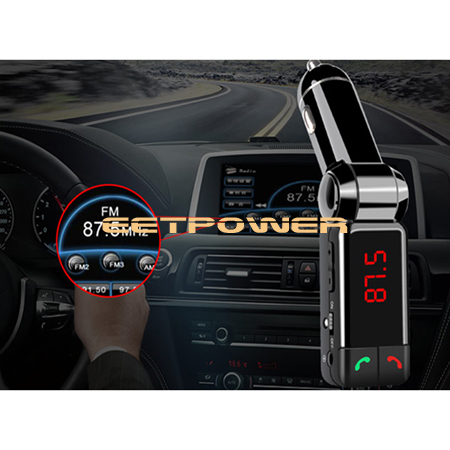 e17 bluetooth freisprechanlage auto car kfz mp3 player fm. Black Bedroom Furniture Sets. Home Design Ideas